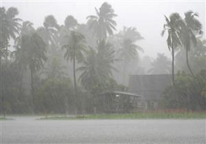 الرياح الموسمية تجبر سلطات تايلاند على إغلاق شواطئ بوكيت