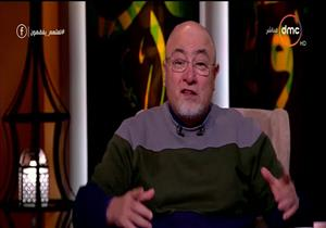 خالد الجندي: هناك صدق يبغضه الله وكذب يحبه الله-فيديو