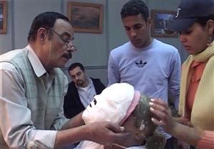 """سعيد حامد يكشف تجربة محمد هنيدي مع ماسك """"نوسة"""" -فيديو"""
