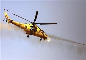 الجيش العراقي يبدأ عملية عسكرية لتحرير الحويجة من أيدي مسلحي تنظيم الدولة
