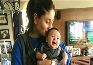 كارينا كابور: ابنى هو روحي وكل ما أفعله متعلق به