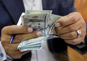 الدولار يستقر أمام الجنيه في 10 بنوك خلال أسبوع