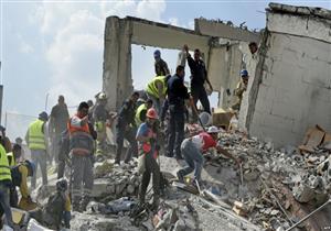 المكسيك تتعهد بمواصلة البحث عن ناجين من الزلزال