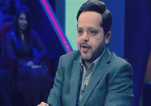 """قصف جبهة """"كوميدي"""" من """"هنيدي"""" لأحمد فهمي بعد """"تقديمه"""" مهرجان الجونة"""