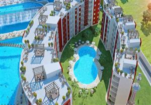 """""""كونسبت"""" تبيع 65% من المرحلة الثانية في مشروع سيلا الساحل الشمالي"""