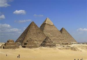 أخيرا.. علماء يتوصلون إلى حل لغز بناء الأهرامات