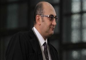 """دفاع خالد علي بعد الحكم بحبسه 3 أشهر: """"سندفع الكفالة لوقف تنفيذ الحكم"""""""