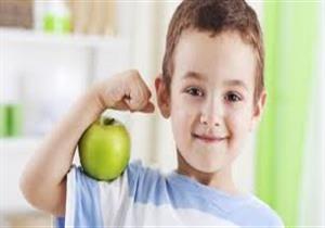 كيف تقوي مناعة طفلك