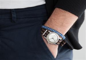 """للرجل.. 7 نصائح لـ """"إتيكيت"""" ارتداء الساعة"""