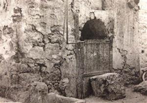 """بالصور والفيديو .. """"بئر حاء"""" شرب منها النبي وأدخلت في المسجد النبوي"""