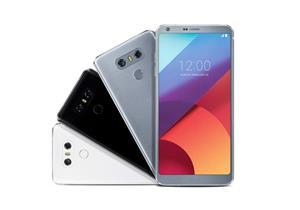 هاتف إل جي G6 الجديد.. نظرة عن قرب