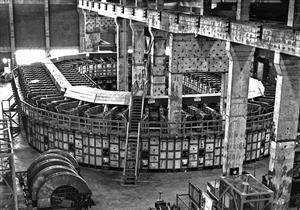 اكتشاف جزء من الترسانة النووية النازية في عهد هتلر