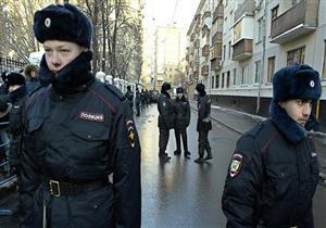 """الداخلية الروسية تقبض على منسق """"مجموعة الموت"""""""