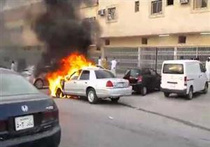 ماذا تفعل إذا احترقت السيارة أثناء القيادة ؟