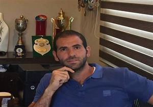 إبراهيم زاهر: هدفي الوصول بالسباحة المصرية إلي العالمية و تحقيق ميدالية أولمبية