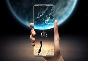 سامسونج جالاكسي Note 8 يفشل في اختبار السقوط