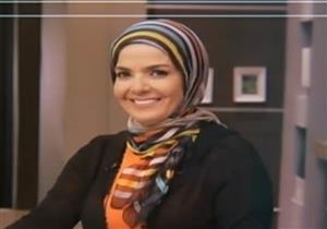 كيفية لف الحجاب على طريقة منى عبد الغني