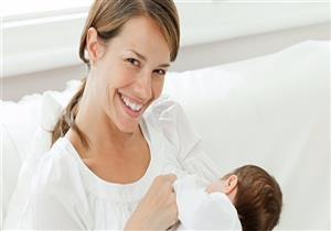 الحمل الجديد لا يمنع مواصلة الرضاعة
