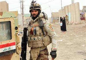 القوات العراقية تحتجز 272 أجنبيا من داعش جنوب الموصل