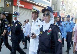 ضبط 80 متحرشا في حملات بمدينة دمنهور