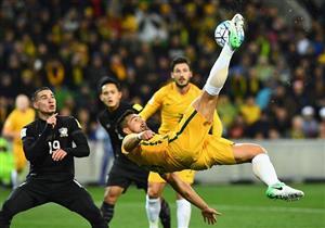 بالفيديو.. تايلاند ترفض الاستسلام أمام أستراليا وتمنح السعودية فرصة التأهل للمونديال