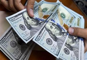 تعرف على أسعار الدولار في 13 بنكا بنهاية تعاملات اليوم