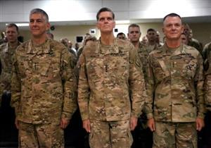 جنرال أمريكي جديد يتولى قيادة التحالف الدولي ضد داعش