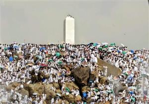 بدع ومعتقدات خاطئة للحجاج على جبل عرفات