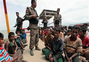 مسلمو بورما .. ماضٍ وحاضر من القتل والحرق والتشريد