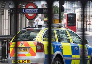 رفع الطوق الأمني عن مناطق في لندن بعد التأكد من عدم خطورة