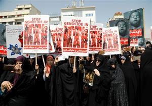 إيران تدعو للتحرك لمساعدة مسلمي الروهينجا