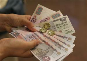 الجنيه يهبط أمام اليورو والاسترليني ويستقر أمام 4 عملات في 3 أيام