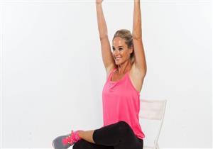 تمارين رياضة للحصول على جسم مثالي- فيديو