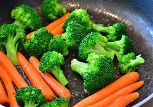 8 عناصر غذائية تحمي بصرك