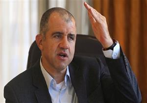 """""""دعم مصر"""" يشيد بإقبال النواب على تزكية السيسي"""