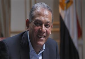 محمد أنور السادات: أعلن موقفي من الترشح للرئاسة خلال أيام