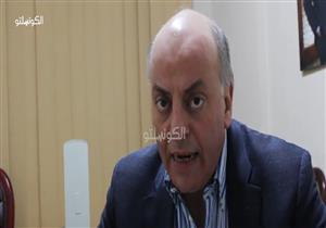 محمد المنيسي: «القَرفة» أسبابها نفسية ولا علاقة لها بالجهاز الهضمي