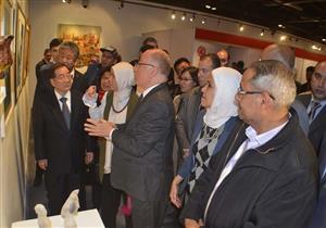 """وزير الثقافة: معرض الصناعات الثقافية """"المصرية - الصينية"""" يعيد إحياء التراث"""