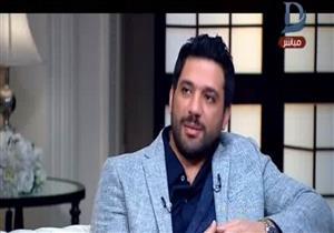 حسن الرداد يكشف عن سر اتجاهه للكوميديا في عقدة الخواجة
