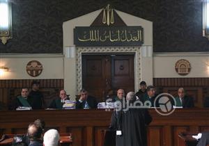 """بالصور.. ننشر تفاصيل أولى جلسات طعن العادلي على حبسه في """"فساد الداخلية"""""""