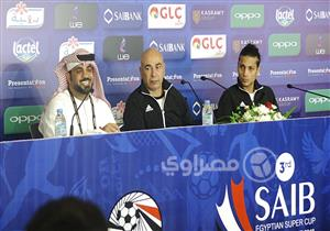 حسام حسن: عرضنا على الأهلي التعاقد مع لاعبين من المصري