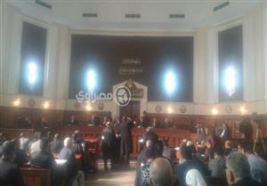 """النقض تلغي السجن المشدد 7 سنوات لحبيب العادلي بـ""""فساد الداخلية"""".. وتعيد محاكمته"""