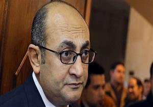 رسميًا.. خالد علي يؤكد استمراره في السباق الرئاسي