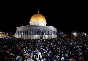 """فلسطين: قضية القدس تجعل علاقاتنا مع قوى دولية وإقليمية """"على مفترق طرق"""""""