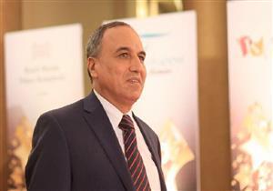 عبد المحسن سلامة: وضع حجر أساس مستشفى الصحفيين الأسبوع المقبل