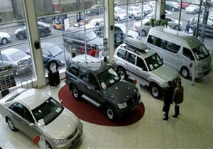 ارتفاع مبيعات السيارات في روسيا لأول مرة منذ 2012