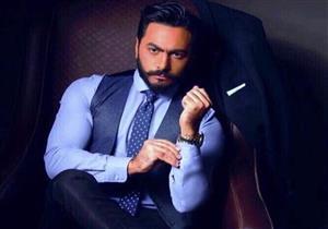"""أحمد فهمي: تامر حسني ليس """"نجم الجيل"""" - فيديو"""