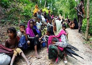 جماعة من الروهينجا: الاشخاص العشرة الذين قتلهم جيش ميانمار ليسوا متشددين