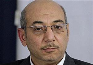 """""""نجيدة"""" أمام المحكمة الدستورية: ليس هناك تنازع على حكم """"مصرية الجزيرتين"""""""