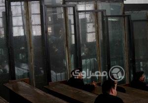 """اليوم.. الحكم على """"بديع"""" و738 آخرين في قضية """"فضّ اعتصام رابعة"""""""
